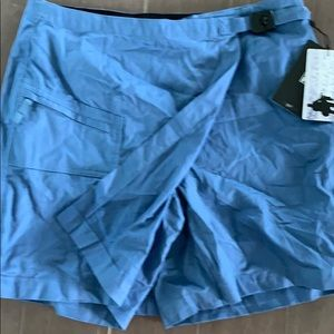 NWT Flia golf skort size 10 2 pockets keys & tees!